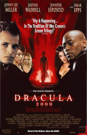 Dracula 2000 online y gratis