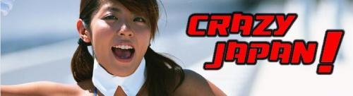 Crazy Japan